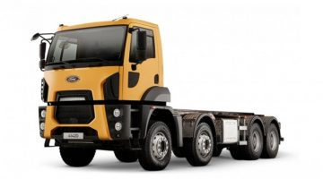 Ford Cargo ACC 353546