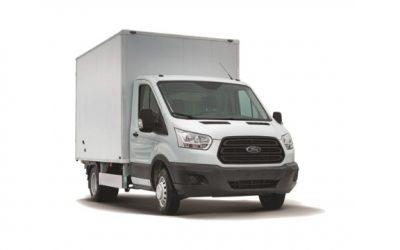 Ford Transit фургон