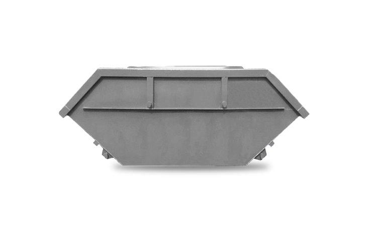 Контейнер (бункер) 8 м3 до 5 тонн