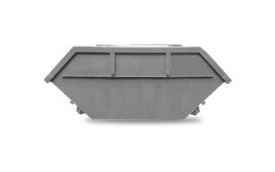 Контейнер (бункер) 6 м3 до 5 тонн