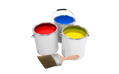 Отходы лакокрасочных материалов