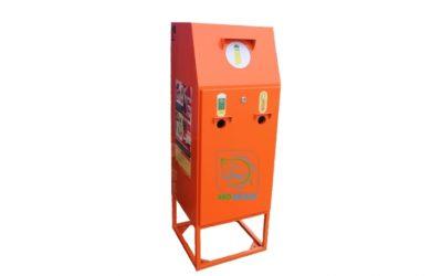 Контейнер ЛБТ К3 для сбора, накопления и хранения компактных ламп, батареек, термометров