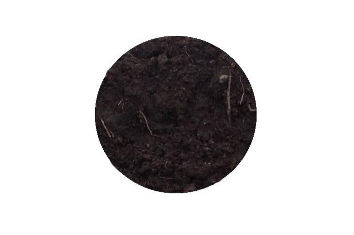 Отходы грунта