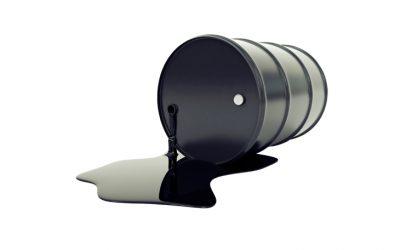 Нефтесодержащие отходы