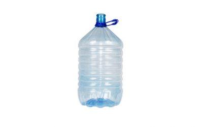 ПЭТ бутылка
